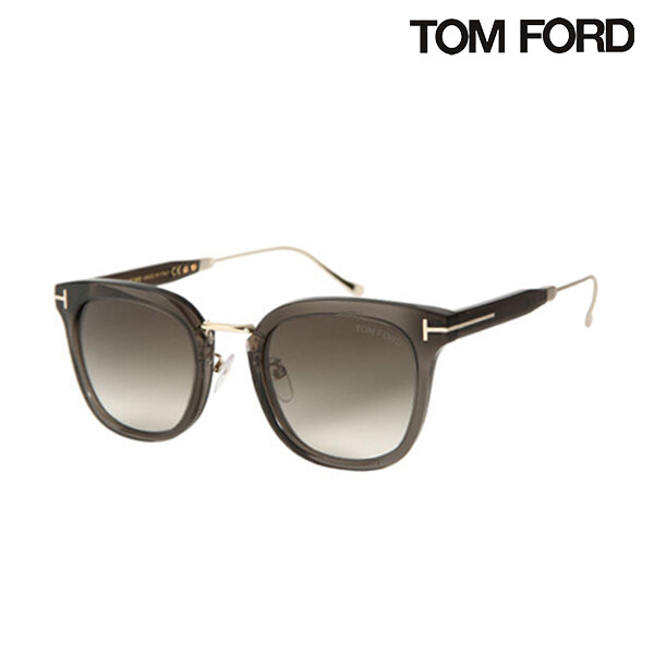 TOMFORD 톰 포드 선글라스 FT0548K/20F/18(면세점 재고 / 국내 발송)
