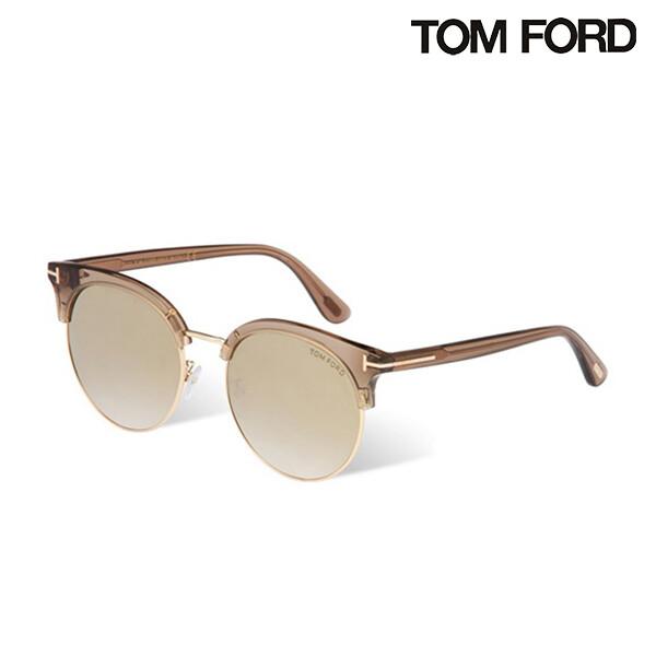 TOMFORD 톰 포드 선글라스 FT0545K/96G/18 (면세점 재고 / 국내 발송)
