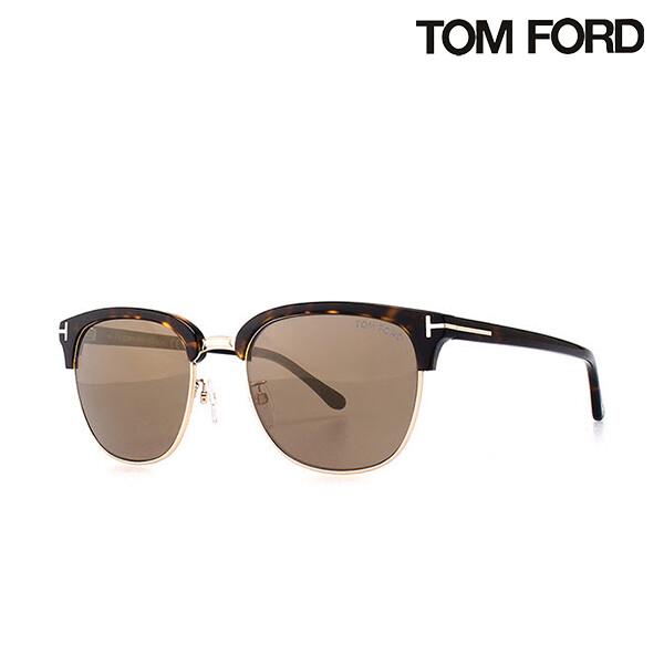 TOMFORD 톰 포드 선글라스 FT0482D/56G (면세점 재고 / 국내 발송)