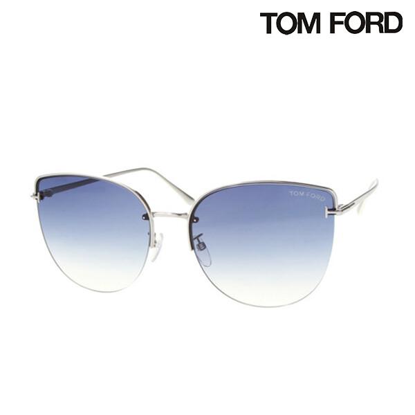 TOMFORD 톰 포드 선글라스 TF0719K/18W/19 2290002642843 (면세점 재고 / 국내 발송)