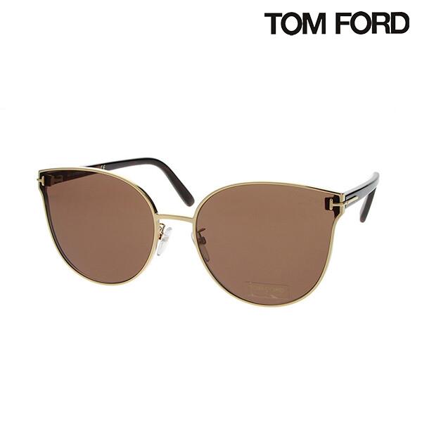TOMFORD 톰 포드 선글라스 TF0718K/30E/19 2290002642836 (면세점 재고 / 국내 발송)