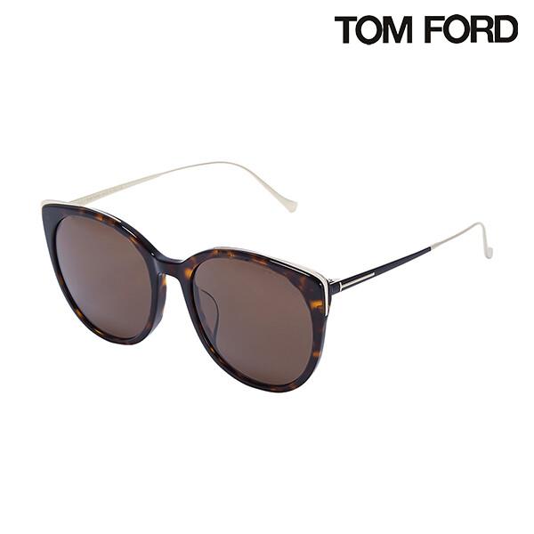TOMFORD 톰 포드 선글라스 TF0641K/52J/19 (면세점 재고 / 국내 발송)