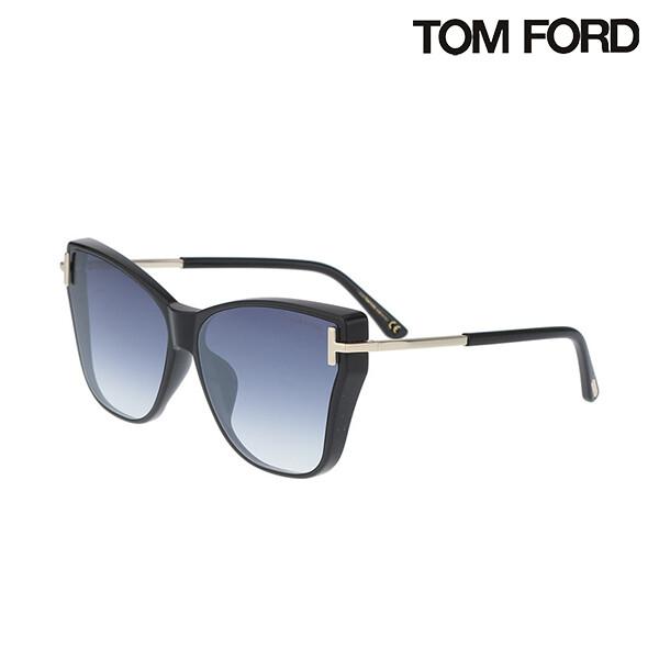 TOMFORD 톰 포드 선글라스 TF0808K/1X/20 (면세점 재고 / 국내 발송)