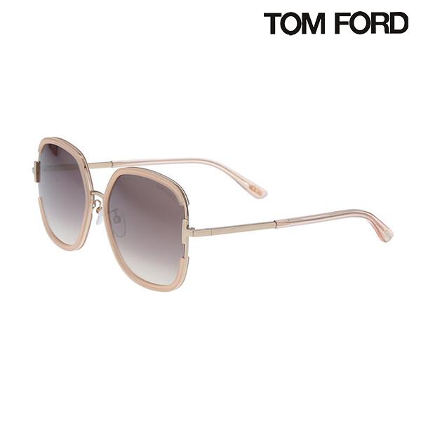 TOMFORD 톰 포드 선글라스 TF0809K/72G/20 (면세점 재고 / 국내 발송)