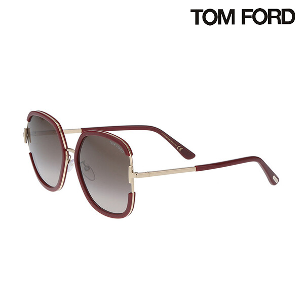 TOMFORD 톰 포드 선글라스 TF0809K/69K/20 (면세점 재고 / 국내 발송)