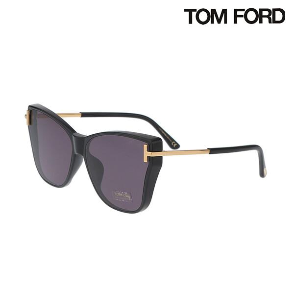 TOMFORD 톰 포드 선글라스 TF0808K/1A/20 (면세점 재고 / 국내 발송)