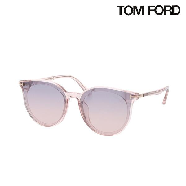 TOMFORD 톰 포드 선글라스 TF0807K/72Z/20 (면세점 재고 / 국내 발송)