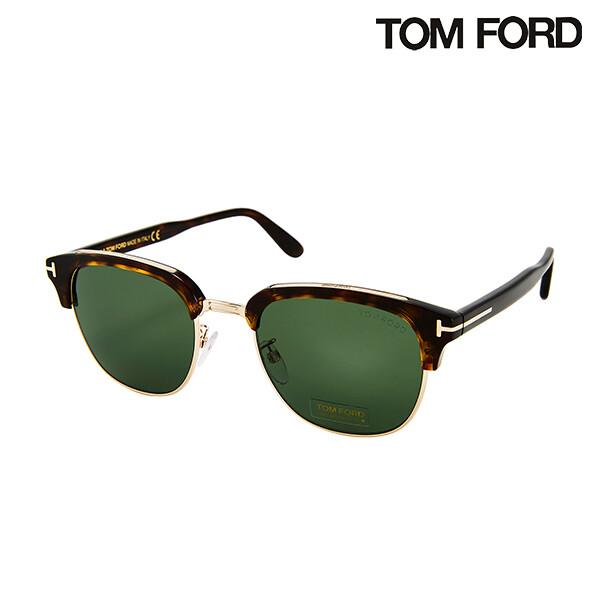 TOMFORD 톰 포드 선글라스 TF0805K/54/52N/20 (면세점 재고 / 국내 발송)