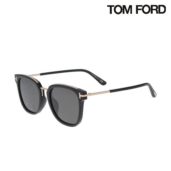 TOMFORD 톰 포드 선글라스 TF0804K/1D/20 (면세점 재고 / 국내 발송)