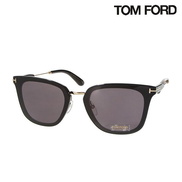 TOMFORD 톰 포드 선글라스 TF0726K/1A/19 2290002537798 (면세점 재고 / 국내 발송)