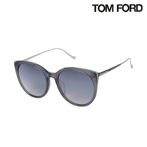 TOMFORD 톰 포드 선글라스 TF0641K/20C/19 2290002537668 (면세점 재고 / 국내 발송)