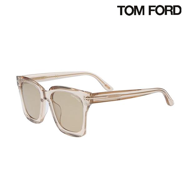 TOMFORD 톰 포드 선글라스 TF0803K/57E/20 (면세점 재고 / 국내 발송)