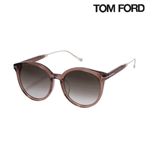 TOMFORD 톰 포드 선글라스 FT0642K/45F/18 (면세점 재고 / 국내 발송)