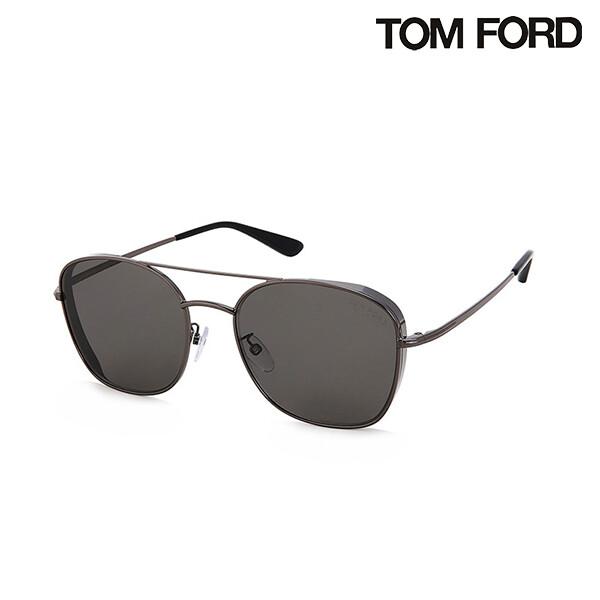 TOMFORD 톰 포드 선글라스 TF0724K/8D/19 2290002355255 (면세점 재고 / 국내 발송)