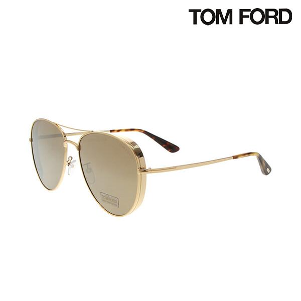 TOMFORD 톰 포드 선글라스 TF0723K/32G/19 (면세점 재고 / 국내 발송)