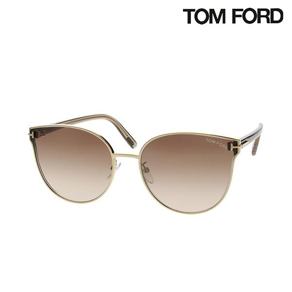 TOMFORD 톰 포드 선글라스 TF0718K/30G/19 2290002355163 (면세점 재고 / 국내 발송)