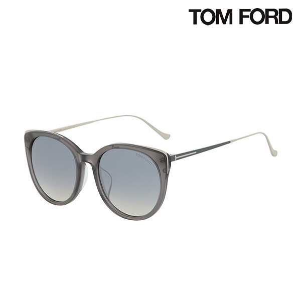 TOMFORD 톰 포드 선글라스 FT0641K/20C/18 (면세점 재고 / 국내 발송)