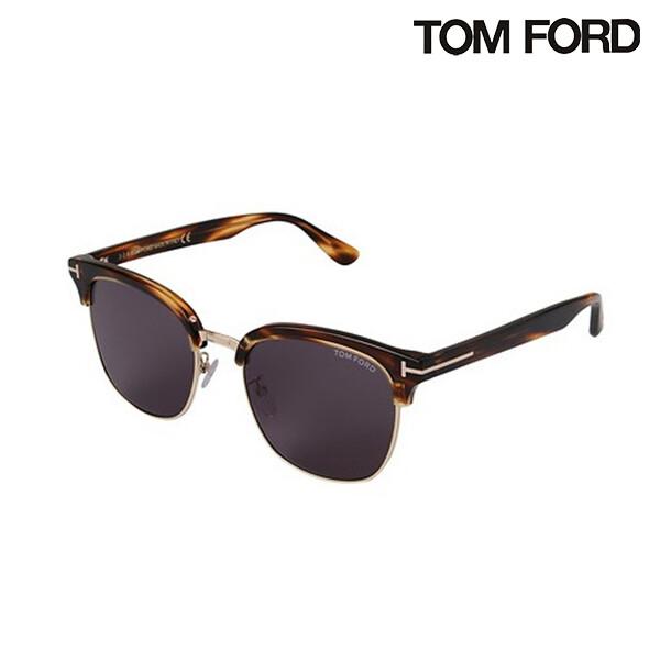 TOMFORD 톰 포드 선글라스 FT0544K/50A/18 (면세점 재고 / 국내 발송)