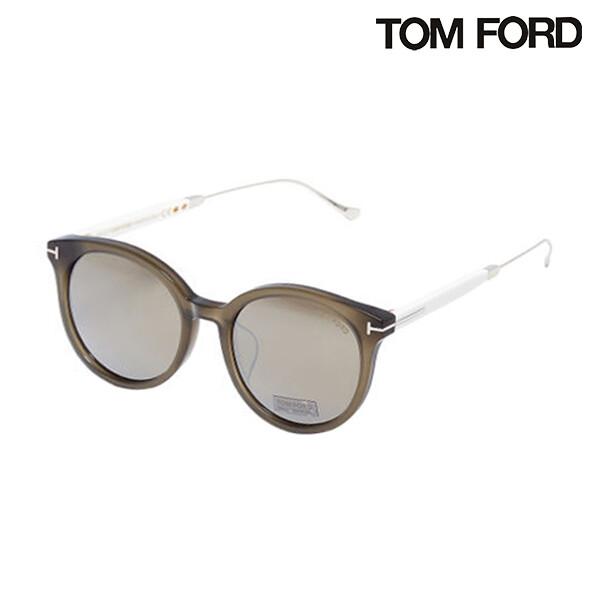 TOMFORD 톰 포드 선글라스 FT0642K/95G/18 (면세점 재고 / 국내 발송)