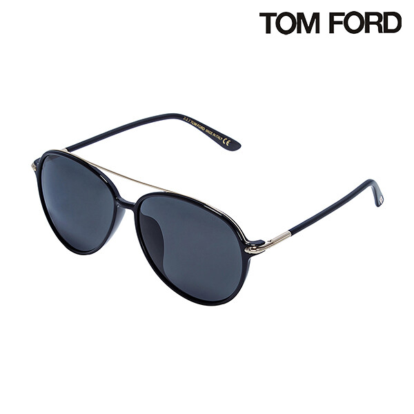 TOMFORD 톰 포드 선글라스 FT0637K/1A/18 (면세점 재고 / 국내 발송)