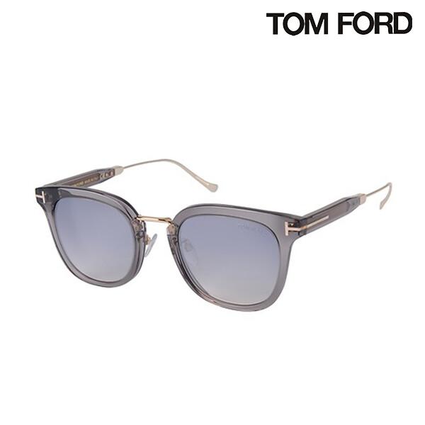 TOMFORD 톰 포드 선글라스 FT0548K/20C/18 (면세점 재고 / 국내 발송)