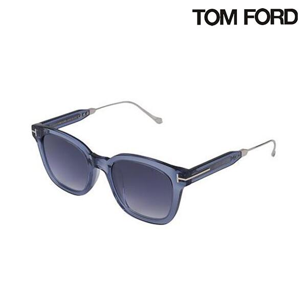 TOMFORD 톰 포드 선글라스 FT0542K/90X/18  (면세점 재고 / 국내 발송)