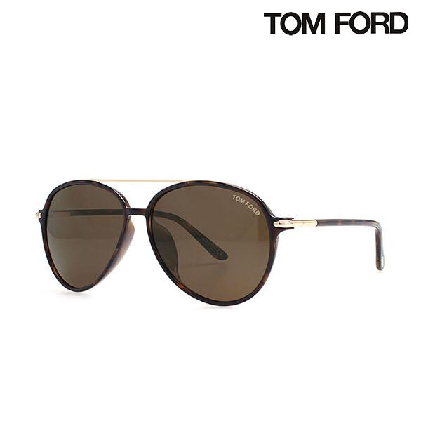 TOMFORD 톰 포드 선글라스 FT0637K/52J/18(면세점 재고 / 국내 발송)