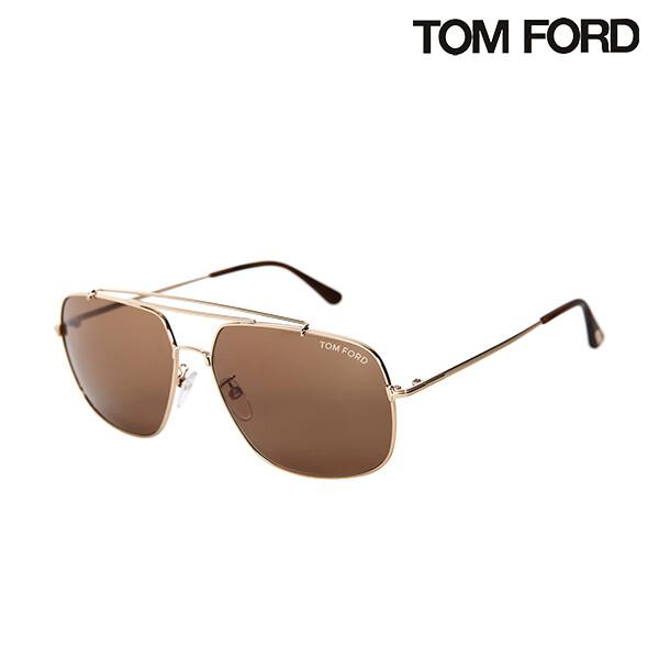 TOMFORD 톰 포드 선글라스 FT0561K/28J (면세점 재고 / 국내 발송)