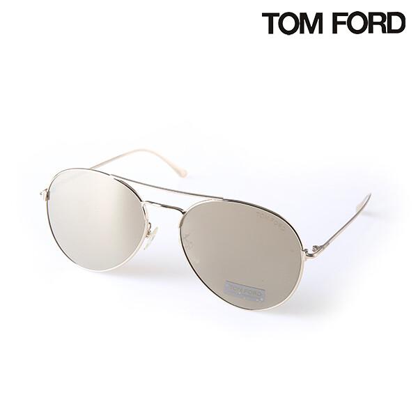 TOMFORD 톰 포드 선글라스 FT0551K/32G (면세점 재고 / 국내 발송)
