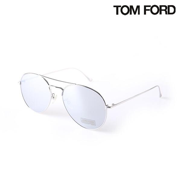TOMFORD 톰 포드 선글라스 FT0551K/18C (면세점 재고 / 국내 발송)