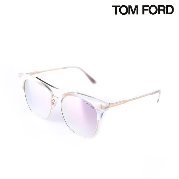 TOMFORD 톰 포드 선글라스 FT0549K/25Z (면세점 재고 / 국내 발송)