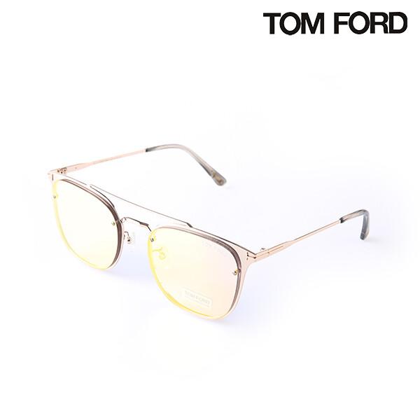 TOMFORD 톰 포드 선글라스 FT0546K/28G (면세점 재고 / 국내 발송)