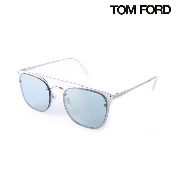 TOMFORD 톰 포드 선글라스 FT0546K/16C (면세점 재고 / 국내 발송)