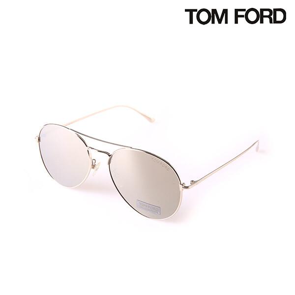 TOMFORD 톰 포드 선글라스 FT0551K/28C (면세점 재고 / 국내 발송)