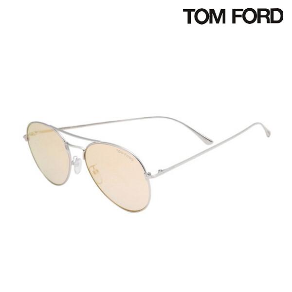 TOMFORD 톰 포드 선글라스 FT0551K/18X (면세점 재고 / 국내 발송)