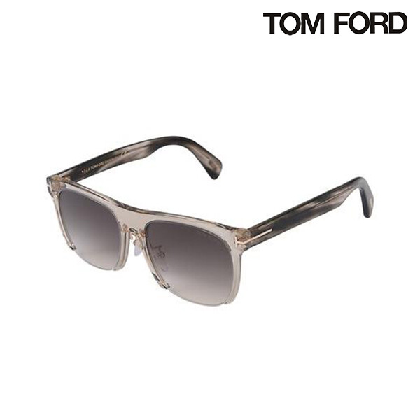 TOMFORD 톰 포드 선글라스 FT0550K/20F (면세점 재고 / 국내 발송)