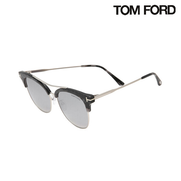 TOMFORD 톰 포드 선글라스 FT0549K/5C (면세점 재고 / 국내 발송)