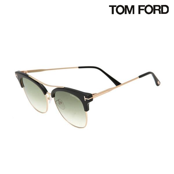 TOMFORD 톰 포드 선글라스 FT0549K/1P (면세점 재고 / 국내 발송)