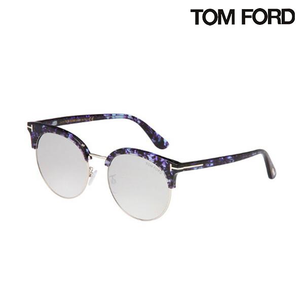 TOMFORD 톰 포드 선글라스 FT0545K/83C (면세점 재고 / 국내 발송)