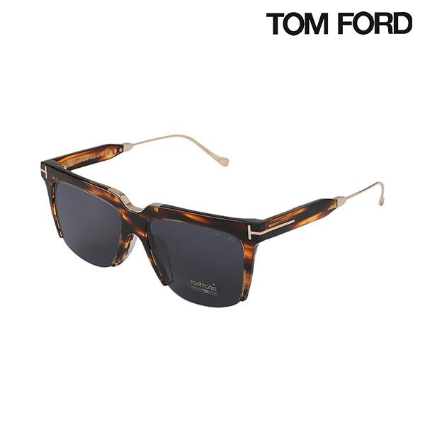 TOMFORD 톰 포드 선글라스 FT0543K/50A (면세점 재고 / 국내 발송)