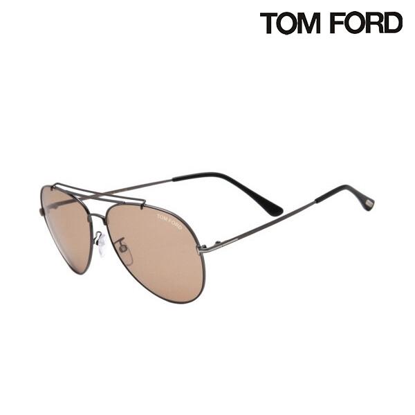 TOMFORD 톰 포드 선글라스 FT0497K/12E (면세점 재고 / 국내 발송)