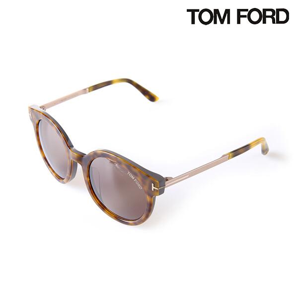 TOMFORD 톰 포드 선글라스 FT0475D/55E (면세점 재고 / 국내 발송)
