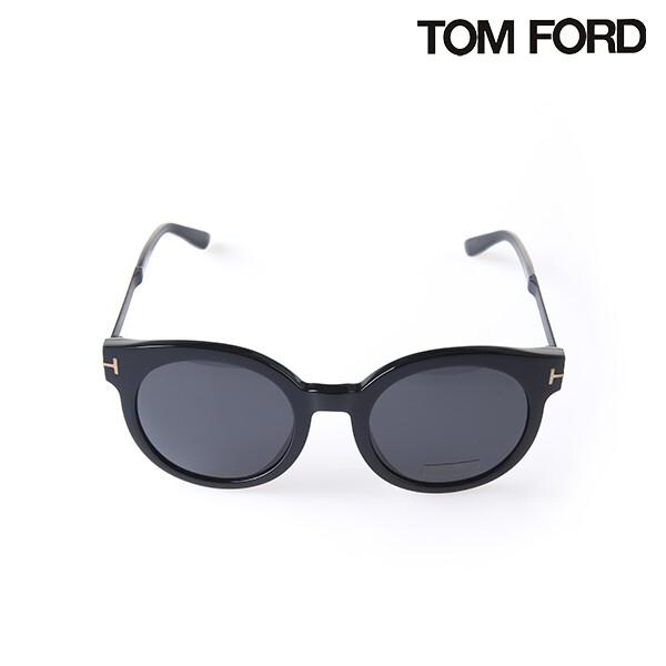 TOMFORD 톰 포드 선글라스 FT0475D/1A (면세점 재고 / 국내 발송)