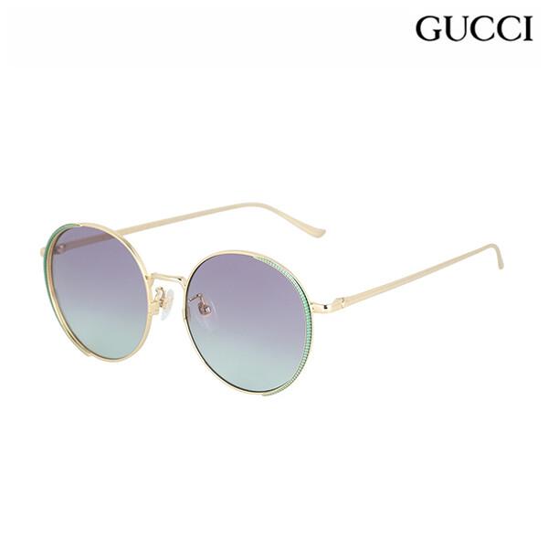 GUCCI 구찌 선글라스 GG0401SK-005 (면세점 재고 / 국내 발송)