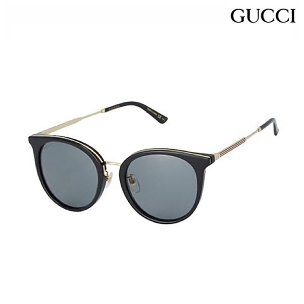 GUCCI 구찌 선글라스 GG0204SK-001 (면세점 재고 / 국내 발송)