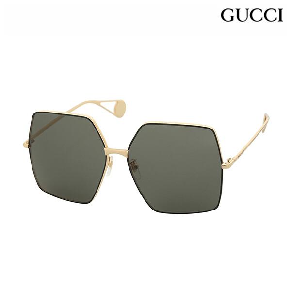 GUCCI 구찌 선글라스 GG0536S-002 (면세점 재고 / 국내 발송)