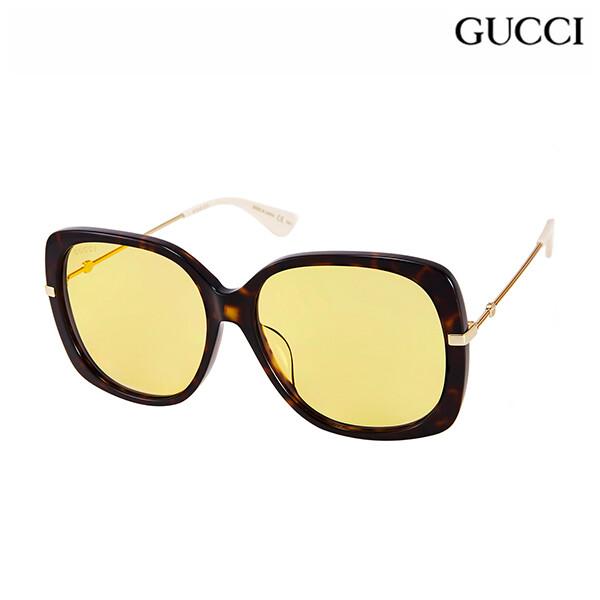 GUCCI 구찌 선글라스 GG0511SA-005 (면세점 재고 / 국내 발송)