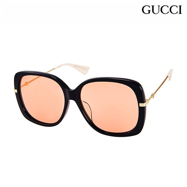 GUCCI 구찌 선글라스 GG0511SA-002 (면세점 재고 / 국내 발송)