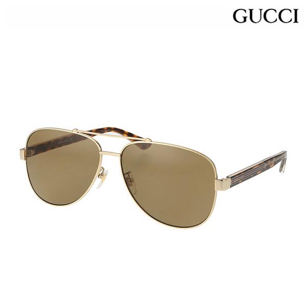 GUCCI 구찌 선글라스 GG0528S-008 (면세점 재고 / 국내 발송)