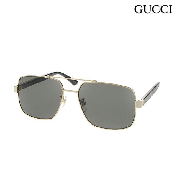 GUCCI 구찌 선글라스 GG0529S-001 (면세점 재고 / 국내 발송)